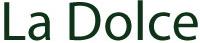 La Dolce Logo