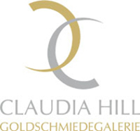 Claudia Hill Logo