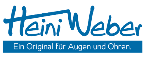 Heini Weber Logo