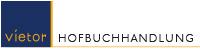 Hofbuchhandlung Vietor Logo