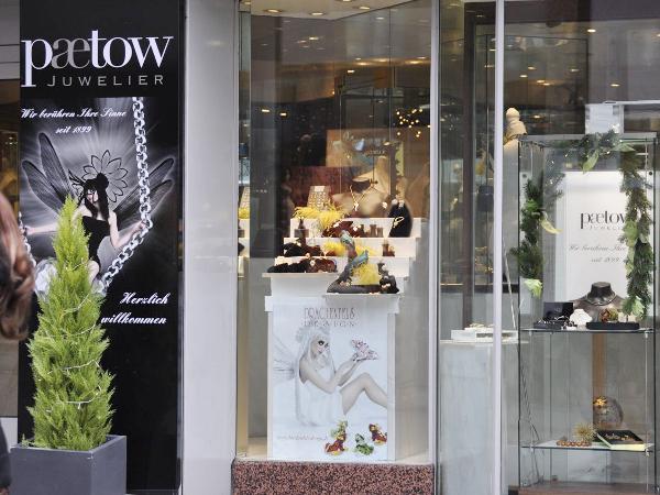 Juwelier Paetow Foto