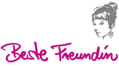 Beste Freundin-Logo