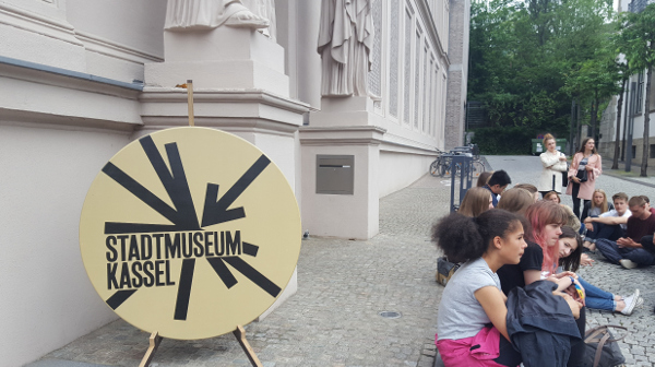 documenta 14: Provokative Kunst im Quartier