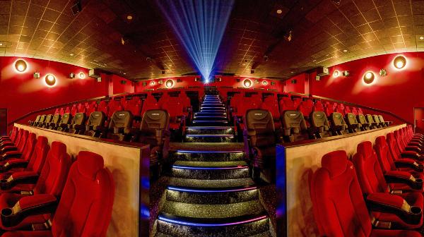 Cineplex Capitol setzt neue Maßstäbe