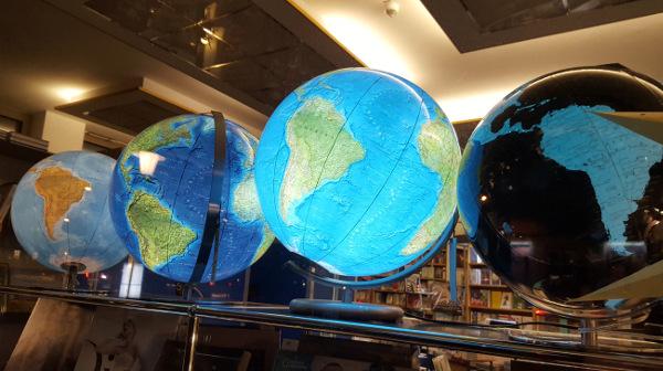 Geschenktipp Globus Vietor