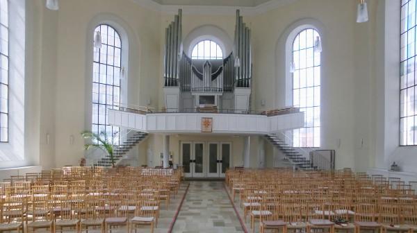 Karlskirche: Sanierung kann nun beginnen