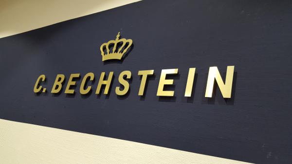 Bechstein-Centrum bei Musik Eichler