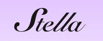 Stella Fashion Logo