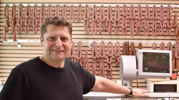 Fleischerei Barthel: Neuer Besitzer startet Oktober