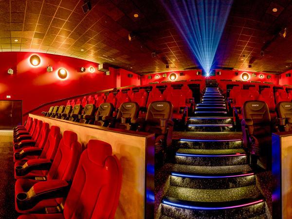 Cineplex Capitol Foto