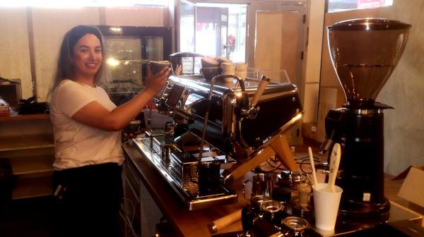 Café Immerso