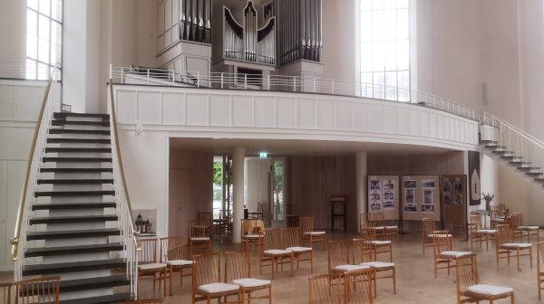 Karlskirche: So schön ist sie nach der Sanierung